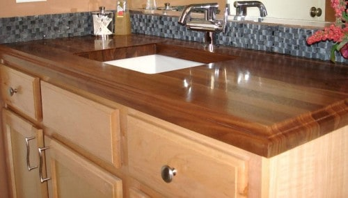 faux-wood-countertop