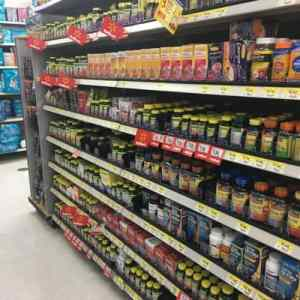 Healthy Eating Boost – Take Some Vitamins #NatureMadeatWalmart
