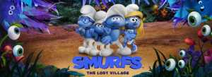 SMURFS: The Lost Village – In Theaters April 7! Win 2 Tickets Here #SmurfsMovieL3