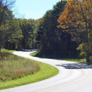 Sky-High Romance in Virginia: Skyline Drive