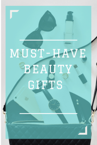 2017's Best Holiday Gifts For Beauty Lovers