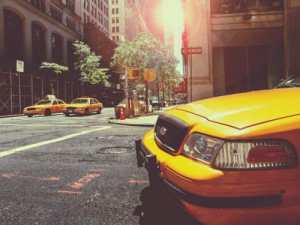 Avoiding A Bad Taxi Experience In Cooperstown New York
