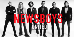 Win 2 Tickets to See the Newsboys United Tour in Delaware! #Giveaway