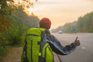Wanna Be A Hitchhiker? Hitchhiking for Beginners
