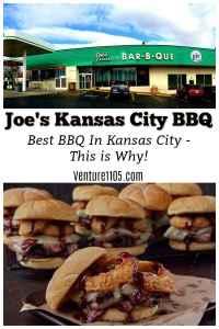Joe's Kansas City BBQ - Best BBQ In Kansas City