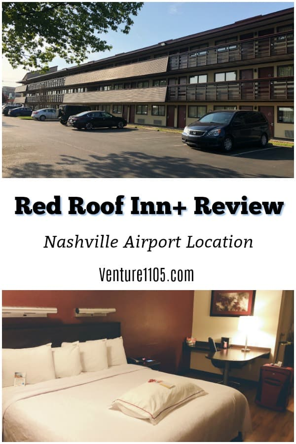 Red Roof Inn Plus Nashville Airport Review