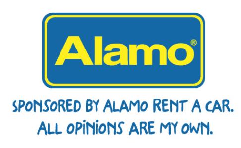 Alamo Badge
