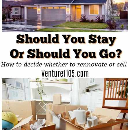 Should You Stay Or Should You Go