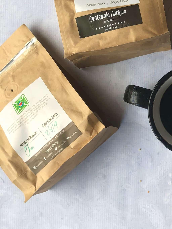 Tesia Coffee Gift