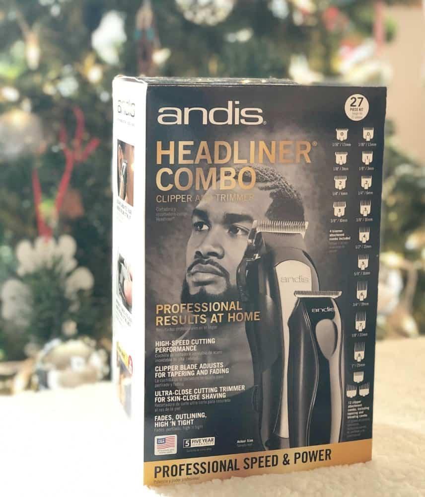Andis Headliner Combo Gift