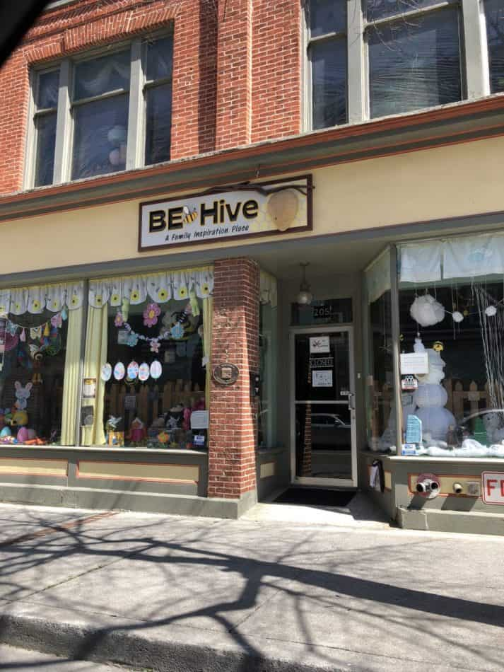 Be Hive Martinsburg West Virginia