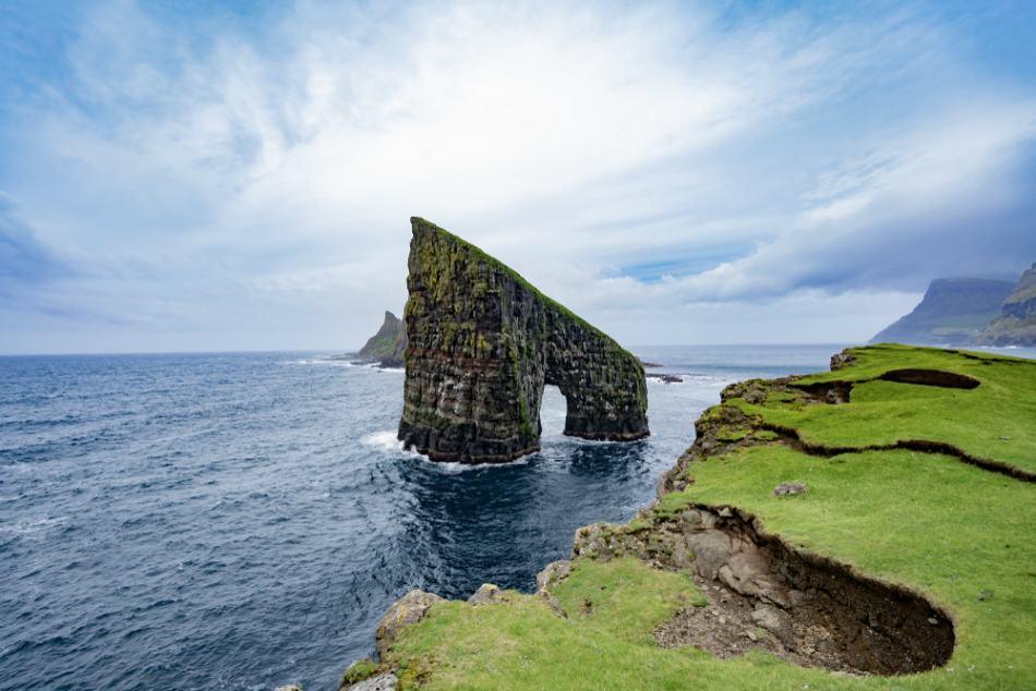 Vagar Island