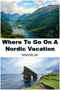 Where to Go on A Nordic Vacation