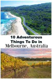10 Adventurous Things to Do in Melbourne