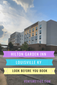 Hilton Garden Inn Louisville – Southern Hospitality At Its Best