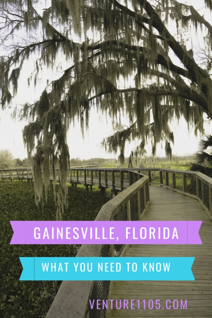 Traveling to Gainesville Florida - What You need to Know