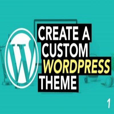 How to create a custom WordPress theme from scratch?