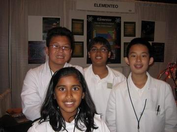 Elementeo Executive Team