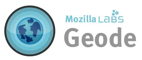 Geode per Firefox