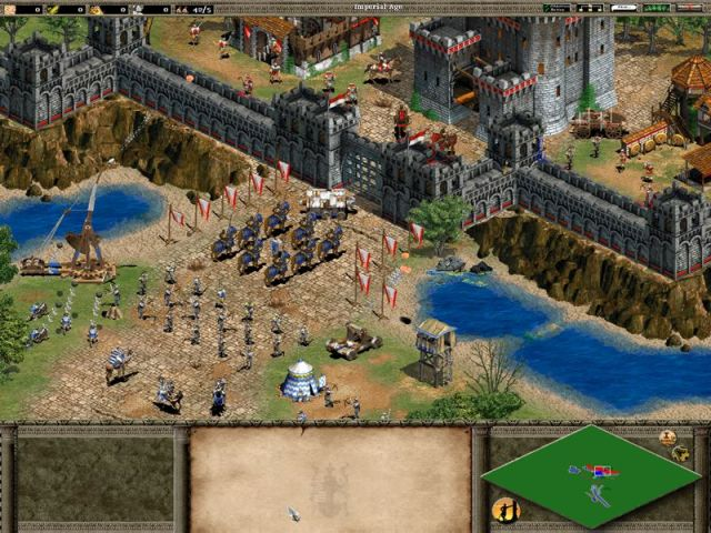 How Bruce Shelley brought a board gamer's view into designing Civilization  | VentureBeat