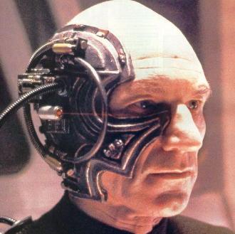 Borg Borg Borg