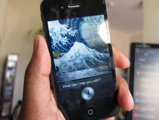 iPhone 4S 1
