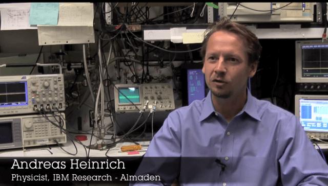 Andreas Heinrich