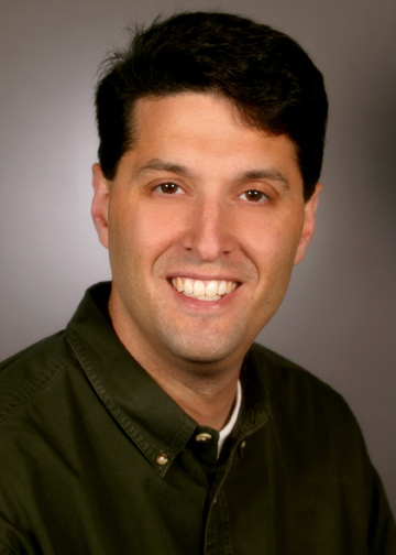 Terry Myerson of Microsoft