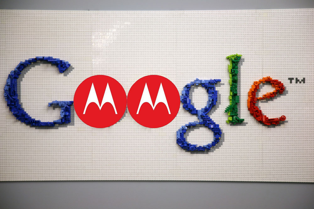 Google Motorola merger approved by China