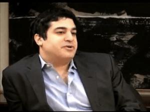 Facebook analyst Sam Hamadeh