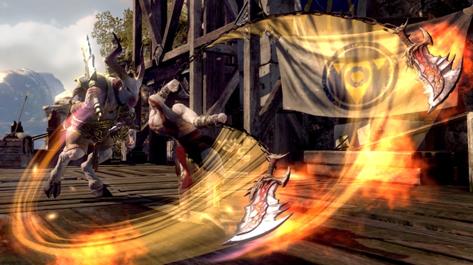 God of War: Ascension_chain blades