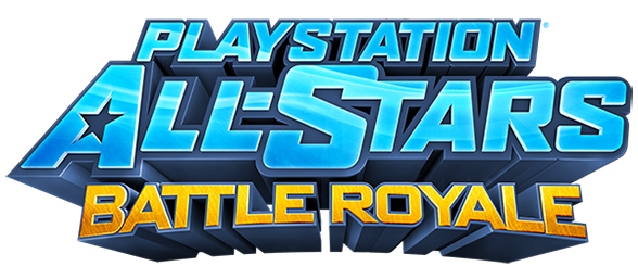 PlayStation All-Stars Batte Royale logo