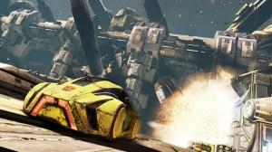 Transformers FOC - Bumblebee driving