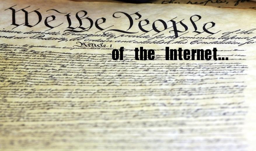 declaration of internet freedom