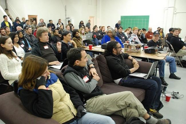 Hacker Dojo Startup Weekend Bay Area 2009