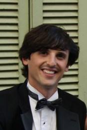 Pollbob cofounder Ben Jacobson