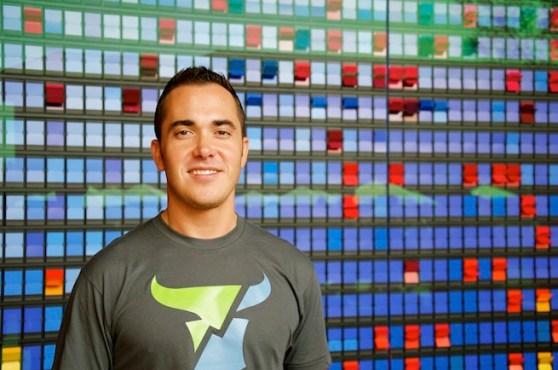 BipSync cofounder Danny Donato
