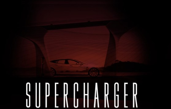 Tesla will announce its new Model S Supercharger in a webcast tonight