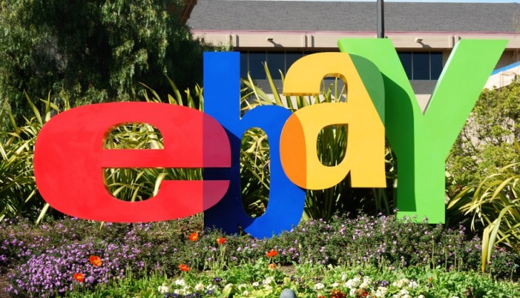 eBay's acquisition of PayPal