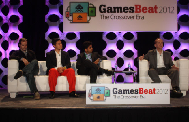 gamesbeat investment panel