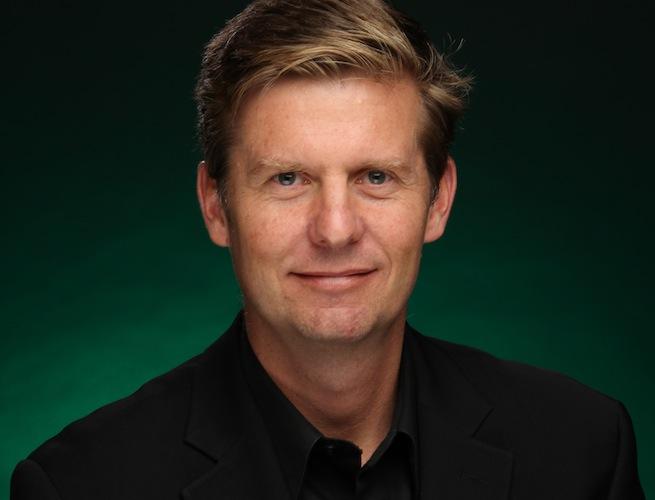 Stuart McClure Cylance