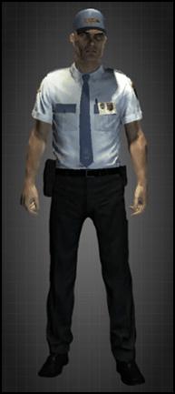 Blackwater Park Interior Guard