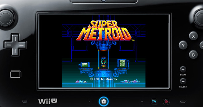 The Virtual Console is cool, but it could be better.