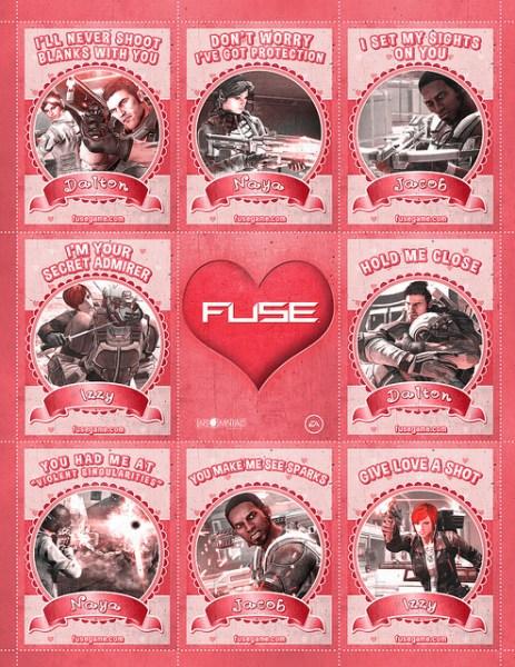 Celebrate Valentines Day The Gaming Way VentureBeat