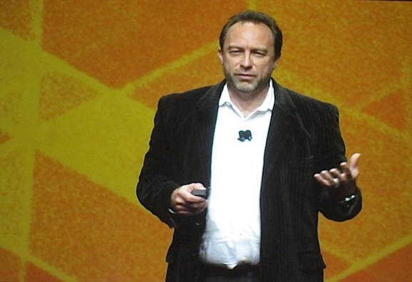 Wikipedia's Jimmy Wales says ICOs supply nearly nothing of worth to the world