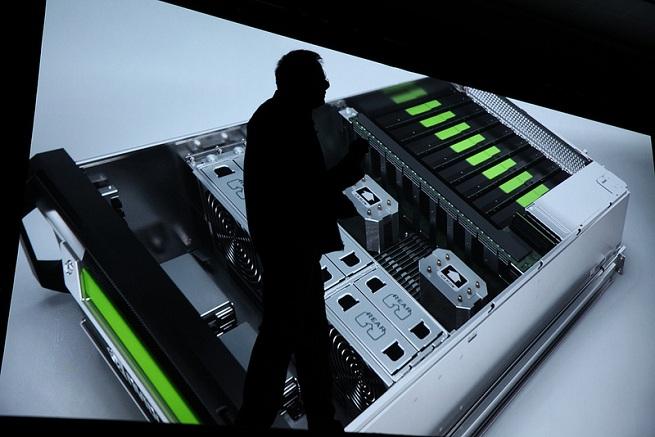 Nvidia Grid VCA