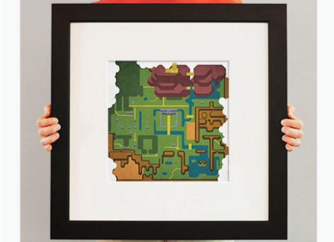 City Prints Map Makers