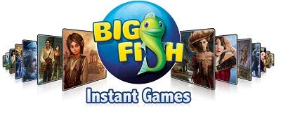 big fish instant 2