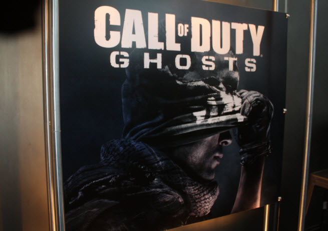 ghosts 1