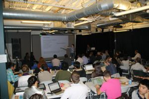 Hackathon program